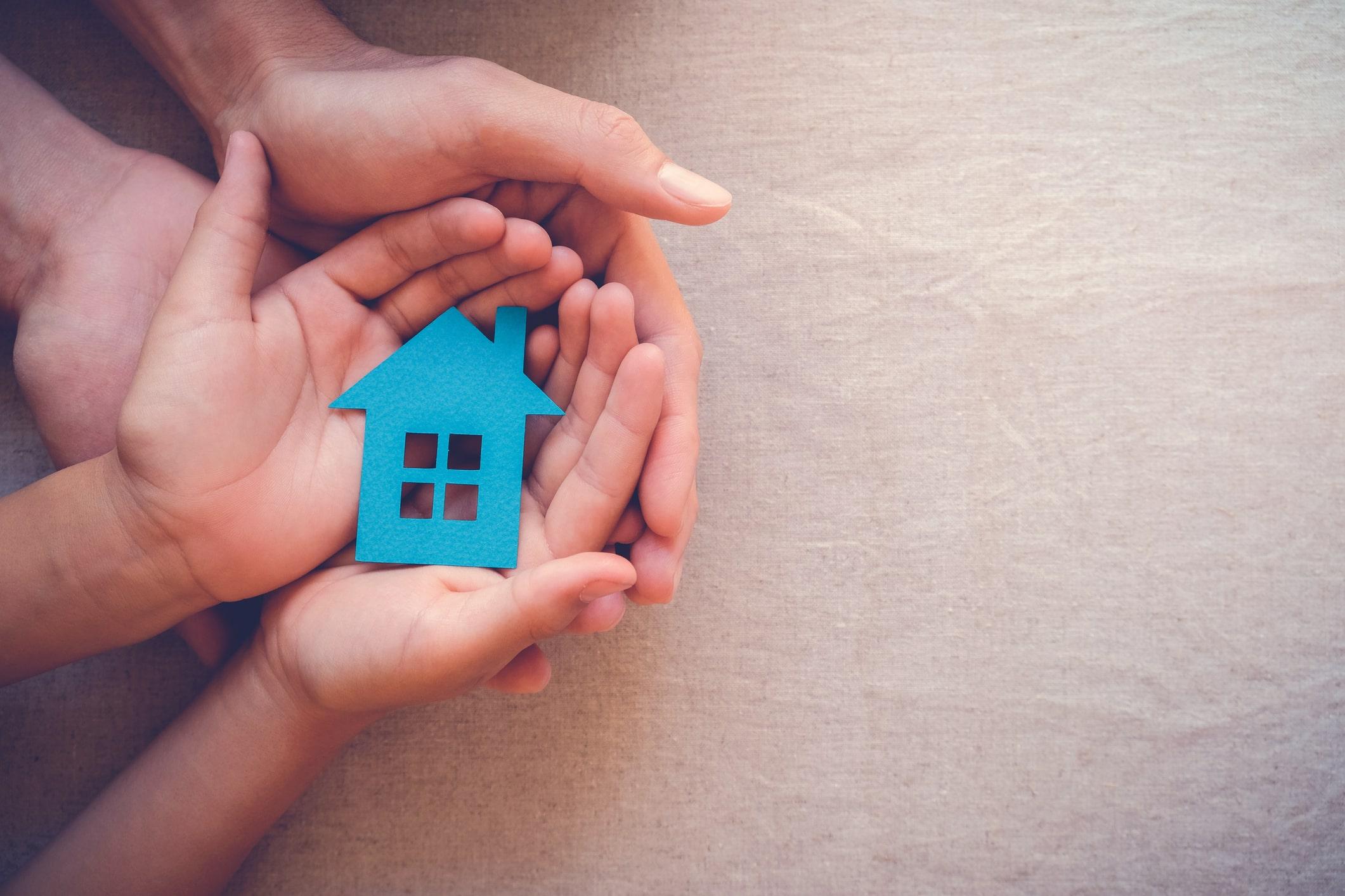 Image temporaire - assurance habitation