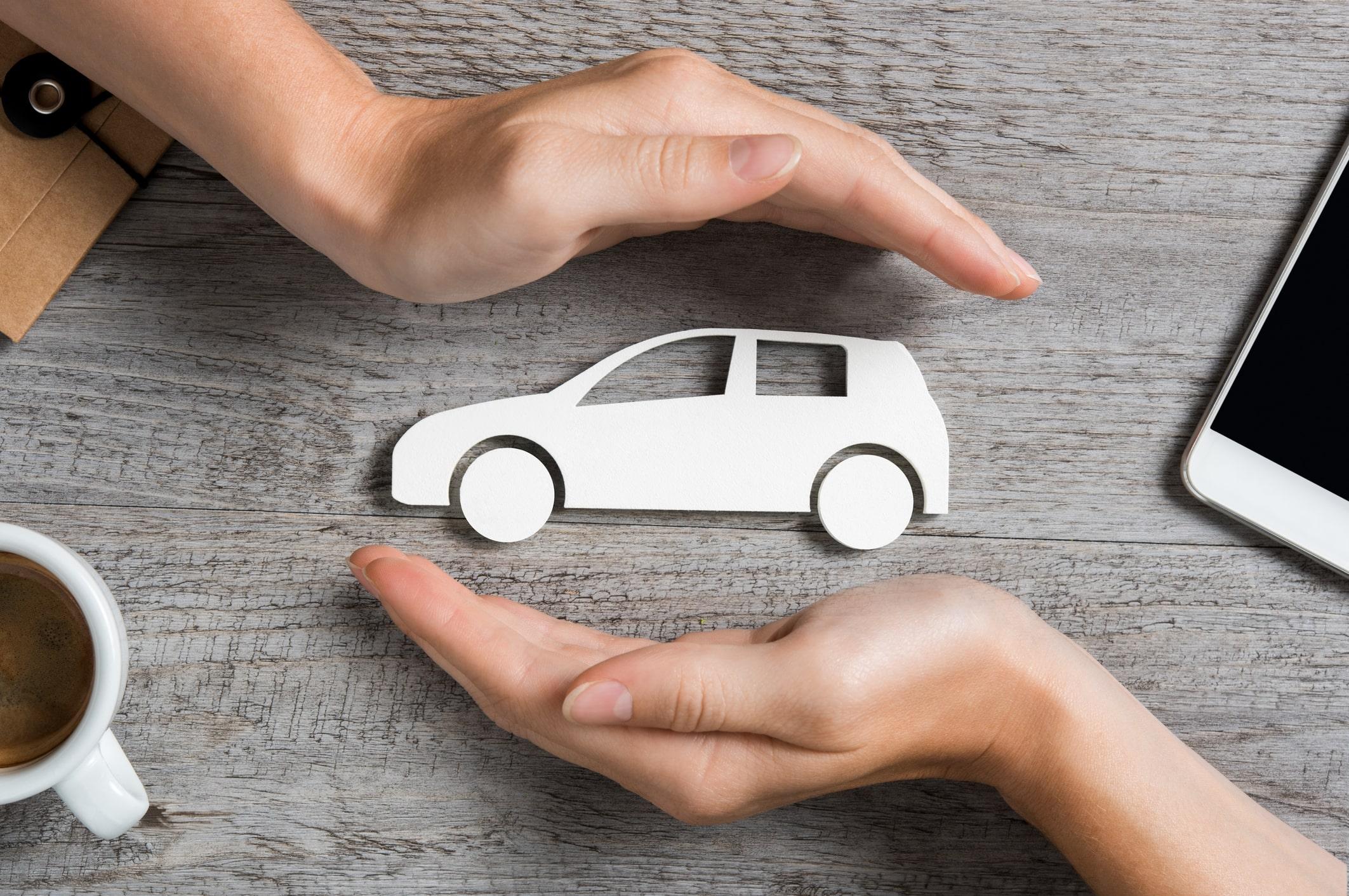 Image temporaire - assurance auto